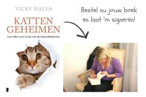 Kattengeheimen-Vicky-Halls
